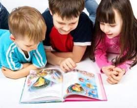 Во сколько надо учить ребенка чтению фото