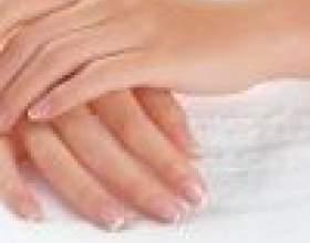 Волнистые ногти на руках: норма или патология? фото