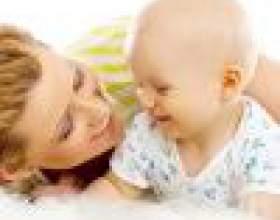Воспитание ребенка до года фото