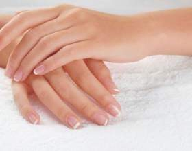 Восстановление ногтей после наращивания фото