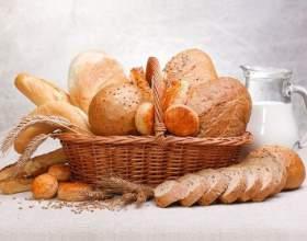 Вреден ли свежий хлеб? фото