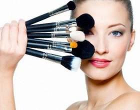 Все о макияже: как краситься фото