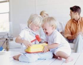 Всегда ли второй ребенок спокойнее первого фото