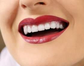 Вставные зубы: особенности протезирования фото