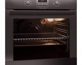 Встроенная газовая духовка - особенности и преимущества фото