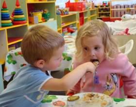 Выбираем детский сад для ребенка фото