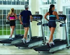 Выбираем кардиотренажер: беговая дорожка vs велотренажер фото
