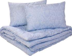Выбираем одеяла и подушки для сна фото