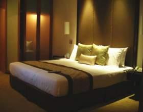 Выбор цветов для спальни фото