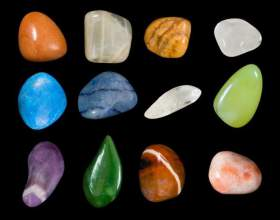 Выбор драгоценного камня по знаку зодиака фото