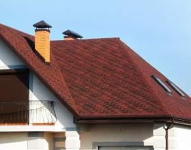 Выбор материала для утепления крыши фото