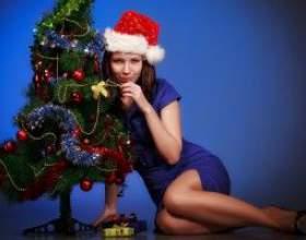 Выбор новогоднего наряда 2014 фото