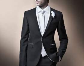 Выбор одежды для жениха на свадьбу фото