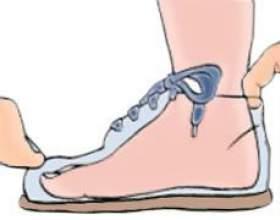 Выбор правильной детской обуви: 9 советов ортопедов и опытных мам фото