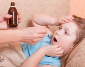 Выбор препаратов для лечения сухого кашля фото