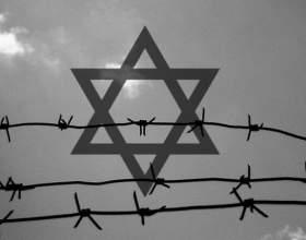 За что фашисты ненавидели евреев фото
