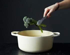 Зачем бланшировать овощи перед заморозкой фото