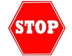Зачем нужны дорожные знаки фото