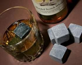 Зачем нужны камни для виски фото