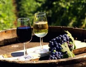 Зачем разбавлять вино водой фото