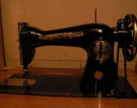 Зачем скупают швейные машинки «чайка» фото