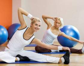 Занятия фитнесом: вред или польза? фото