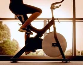 Занятия на велотренажере при варикозе фото