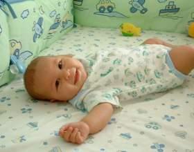 Зарядка для новорожденных фото