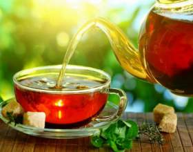 Заваривание чая - традиция и история фото