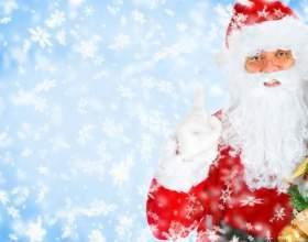 Знаете ли вы, что дед мороз не дарил подарков? фото