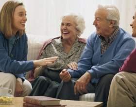 Знакомство с родителями: как себя вести? фото