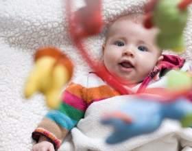Зрение у новорожденных: мир глазами младенца фото